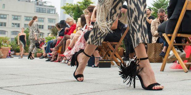 """JAVA E MODËS NË """"NEW YORK""""/ Këto janë këpucët që na bënë të """"flasim me vete (FOTO)"""