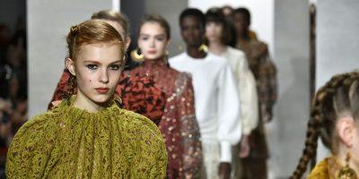 """TRENDET E VJESHTES/ Këto janë veshjet më të mira nga java e modës në """"New York"""" (FOTO)"""