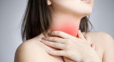 KUJDES/ Dhimbja e vazhdueshme e fytit mund të jetë shenjë e kancerit
