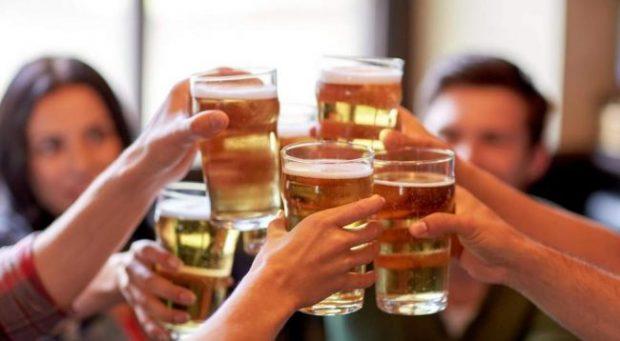 NGA SEKSI TEK KANCERI/ 10 arsyet përse nuk duhet ta teprojmë me alkool