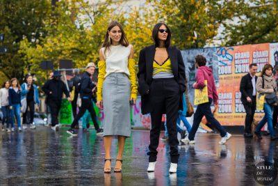 DUHET TA DINI/ 5 rastet kur nuk kemi pse ndikohemi nga moda dhe veshim çfarë të duam