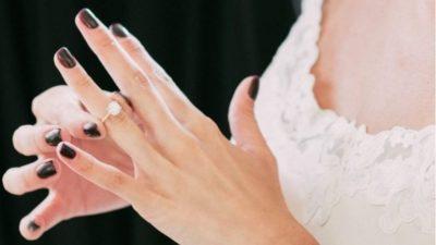 """""""VENA E DASHURISË""""/ Pse unaza e martesës vihet në dorën e majtë"""