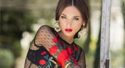 """""""DJALI NUK MË NGJAN ASPAK""""/ Modelja shqiptare e thotë me keqardhje"""