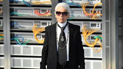 MODA NË ZI/ Ndahet nga jeta stilisti IKONIK, Karl Lagerfeld (FOTO)