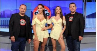 """LARGIMI I ALESIA BAMIT/ Reagojnë nga """"Tv Klan"""": E kishte mbushur kupën dhe…(FOTO)"""