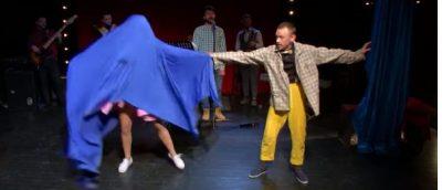 """""""TË MIRËSJELLSHMIT""""/ Muzikal për fëmijë tek Teatri Metropol"""