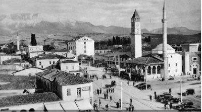 99 VJETORI I KRYEQYTETIT/ Gojëdhënat: Tirana qytet që në kohën e Skënderbeut
