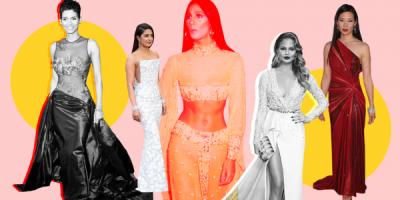 """TË MAHNITSHME/ Fustanet më sexy të të gjitha kohërave të veshura në çmimet """"Oscar"""""""