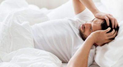 NGA ANKTHI TEK MIGRENA/ Ja çfarë e shkakton dhimbjet e kokës në mëngjes
