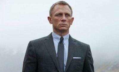 """ZBULOHET MË NË FUND TITULLI/ Nis xhirimet filmi i ri i """"James Bond"""""""