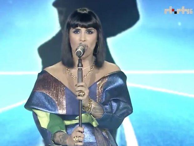 """VESHJA NË EUROVIZION/ Jonida Maliqi: """"Po punoj me stilisten që ka veshur Lady Gagën"""" (VIDEO)"""