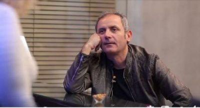 """""""DO VDESIM ME GJEBREAN DHE FEVZIUN NË EKRAN""""/ Enkel Demi bën deklaratën befasuese (VIDEO)"""