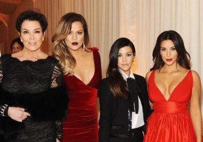 ZBULOHEN DETAJET/ Familja Kardashian-Jenner këtë herë përfshijnë fëmijët e tyre në biznes