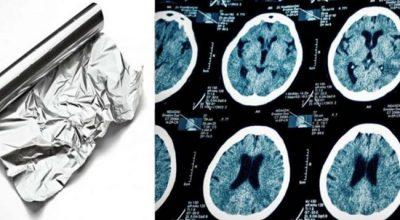 KUJDES! Letra e aluminit mund t'ju rrezikojë nga kjo sëmundje mendore