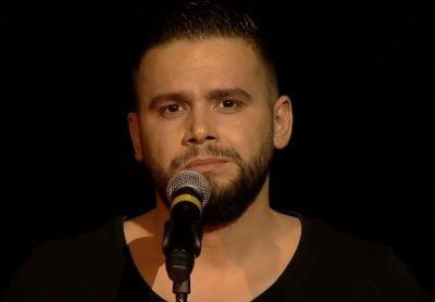 HARROJENI FLORIN MUZIKANT/ Zbulohet profesioni i ri i këngëtarit (FOTO)