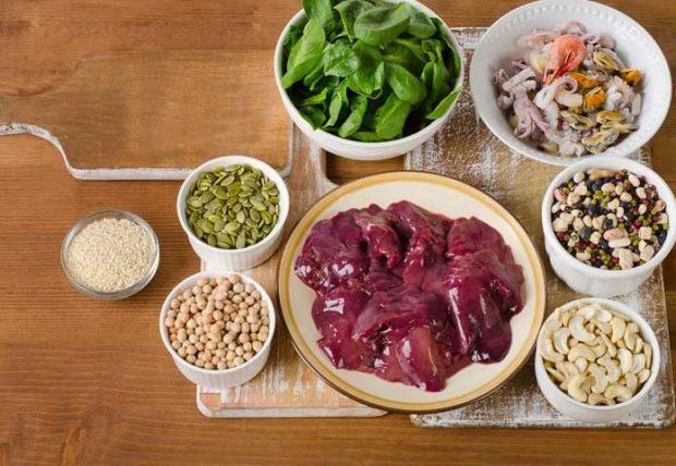 NGA ARRAT TEK MISHI/ Ushqimet që duhet të konsumoni për të kuruar aneminë