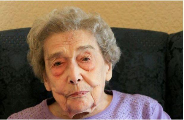 BEQARIA/ Gruaja 106 vjeçare rrëfen sekretin e jetëgjatësisë