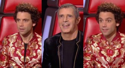 MBRESLËNËSE. Këngëtari shqiptar lë gojë hapur francezët me zërin e tij (VIDEO)