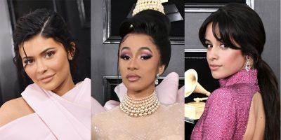 """TË GJITHË PAS VITEVE 90 DHE 70/ 14 modelet e flokët  dhe """"Make up-et"""" më të mira në çmimet Grammy (FOTO)"""