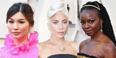 OSCAR 2019/ 15 trendet e flokëve dhe make up-it  që duhet ti shihni me patjetër (FOTO)