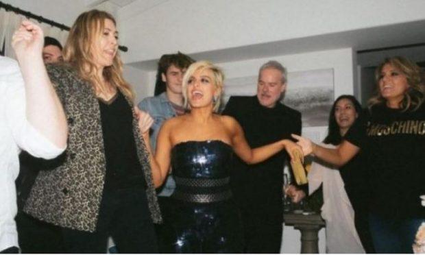 "HUMBËN APO FITUAM? Bebe Rexha hedh valle pas ""Grammy"" (FOTO)"