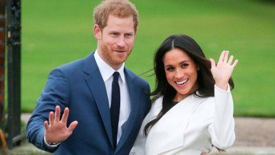MË NË FUND/  Zbulohet gjinia e fëmijës së Meghan dhe Princ Harry-t (FOTO)