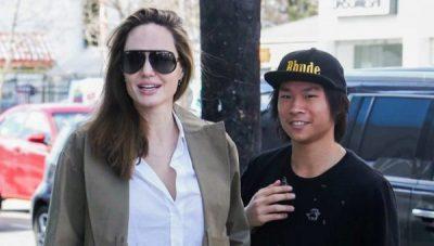 JENNIFER ANISTON FTOI BRAD PITT NË DITËLINDJE/ Zbuloni çfarë mendon Angelina Jolie pas kësaj situate