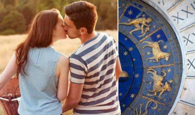 PRAG SHËN VALENTINIT/ Më thuaj shenjën e horoskopit, të të them sa mundësi ke të gjesh dashurinë