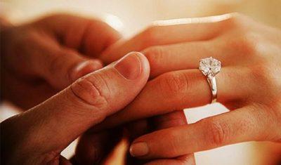 BEFASON STUDIMI/ Ja cilat femra marrin unazën më të bukur