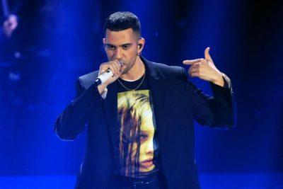 """PAS SANREMOS/ Kënga fituese thyen rekorde edhe në """"Spotify"""""""