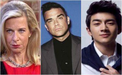 DITËLINDJET E 13 SHKURTIT/ Njihuni me VIP-at që festojnë sot. Nga Robbie Williams tek… (FOTO)
