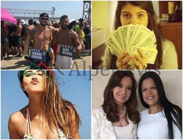 TEKSA VENEZUELA VUAN PËR BUKË/ Fëmijët e liderave bëjnë JETË super luksoze (FOTO)