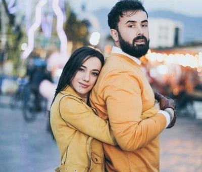 NGA SURPRIZAT SUPER ROMANTIKE TEK SHERRET/ Fatma dhe Alfio rrëfejnë të pathënat e lidhjes së tyre
