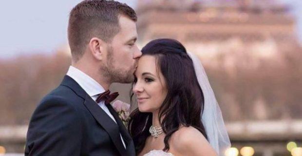 HISTORIA E PAZAKONTË/ U martuan 2 javë pasi u takuan dhe u bënë me 3 fëmijë për 9 muaj