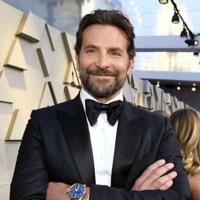 """SIPAS """"FORBES""""/ Bradley Cooper pjesë e listës së aktorëve më të paguar falë filmit """"A Star Is Born"""""""