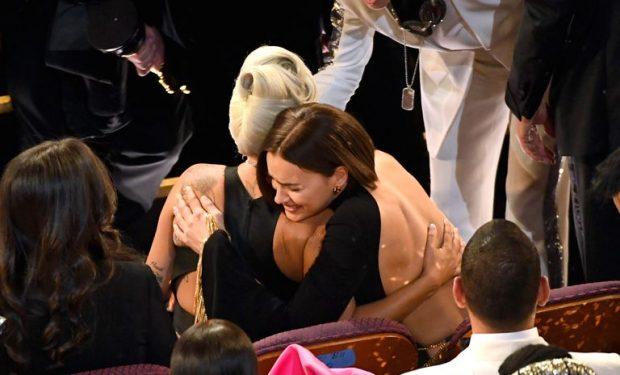 ATËHERË KUR NUK E PRISNIM/ Irina Shayk surprizon me veprimin ndaj Lady Gagës