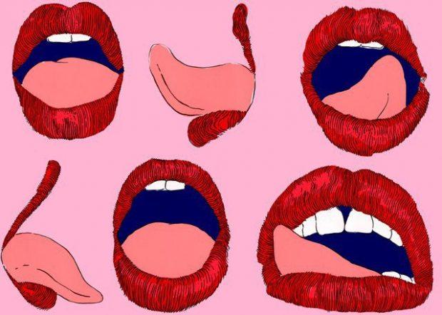 TË THËNA NGA VETË ÇUNAT/ 9 rregulla magjike të seksit oral