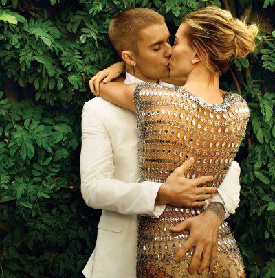"""""""NUK BËNË SEKS DERISA U MARTUAN""""/ Justin Bieber dhe Hailey Baldwin zbulojn detajet e lidhjes"""