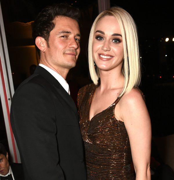PAS FEJESËS/ Katy Perry dhe Orlando Bloom janë gati të nisin një familje (FOTO)