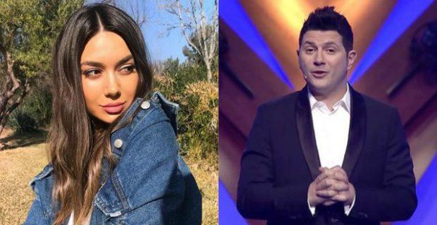 MUAJ I ELVANËS/ Ermal Mamaqi zbulon super lajmin për këngëtaren (FOTO)