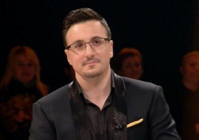 NUK E PRISNIM/ Eno Popi largohet përgjithmonë nga Shqipëria (FOTO)