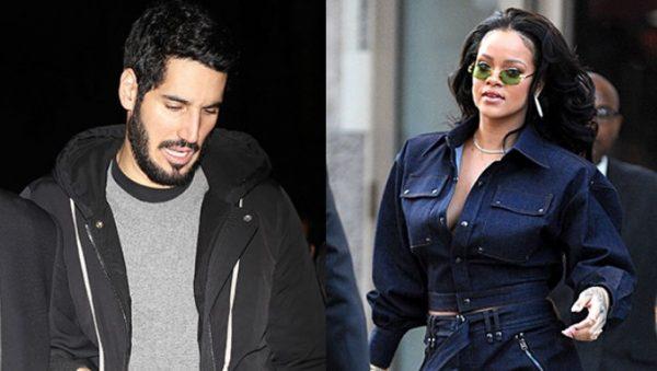 NJË DITË PAS DITË LINDJES/ Rihanna shfaqet e lumtur si asnjëherë përkrah partnerit