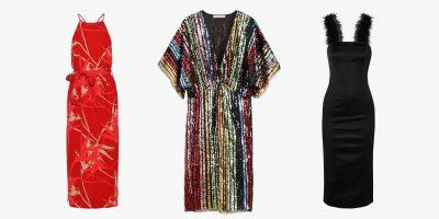 KENI DASËM? Këto 20 fustane të 2019 do t'ju kthejnë në qendër të vëmendjes (FOTO)
