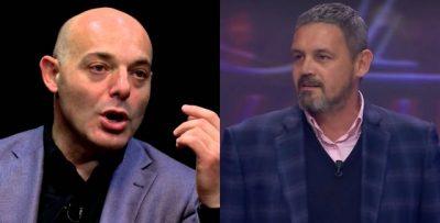 NUK PRITEJ/ Alban Dudushi bën deklaratën e fortë për Fevziun në mes të emisionit: Obobo..