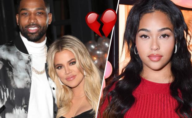 """""""GRUA E TMERRSHME""""/ Pasi Tristan Thompson e tradhtoi me shoqen e ngushtë të Kylie Jenner, reagon Khloé Kardashian"""