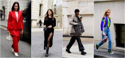 """FILLOI JAVA E MODËS NË LONDËR/ Ja veshjet më të mira për ata që dashurojnë """"Street Style"""" (FOTO)"""