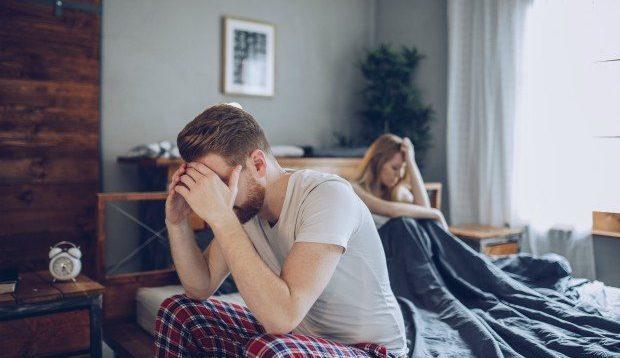 UPS! Meshkujt tregojnë 4 fjalët që urrejnë t'i dëgjojnë gjatë aktit intim