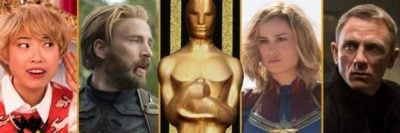 """JO NJË POR SHUMË TË TILLË/ """"Oscar's 2019"""" publikon listën e prezantuesve të ceremonisë (FOTO)"""