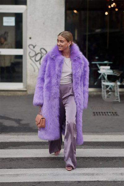 MILANO 2019/ Kombinime plot sharm dhe ekstravagancë, drejt e nga java e modës