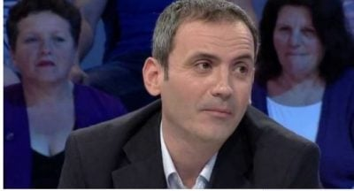"""U HABITËM/ Enkel Demi: Prita që """"Top Channel"""" të ma jepte mua programin """"Dilema"""", jo Eno Popit"""